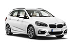 BMW 2 Series - 5Sedadla