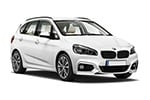 BMW 2 Series - 5zitplaatsen