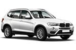 BMW X3 - 5plazas