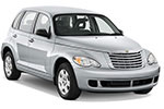 PT Cruiser Convertible - 4Seients