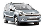 Citroen Berlingo - 5Seter
