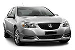 Holden Commodore SV6 - 5座位