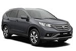 Honda CR-V - 5Seients