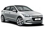 Hyundai I20 - 5座位