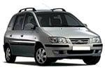 Hyundai Imax - 8座位