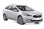 Kia Ceed Estate - 5مقاعد