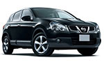 Nissan Dualis - 5座位