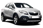 Opel Mokka - 5座位