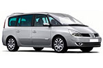 Renault Espace - 7מספר נוסעים