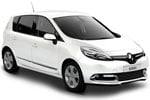 Renault Scenic - 5Passageiros