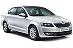 Skoda Octavia Estate - 5Seients