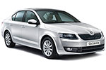 Skoda Octavia Estate - 5シート