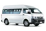 Toyota Hiace - 12座位