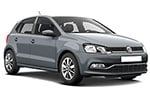 Volkswagen Polo - 5Seats