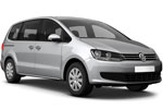 Volkswagen Sharan - 7Seats