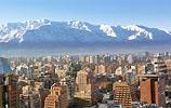 Chile: aluguel de carros