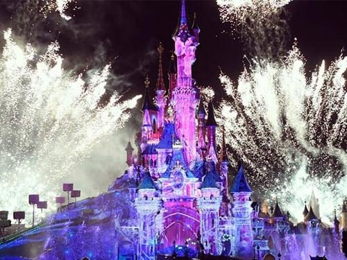 Enjoy magically festive France from Paris