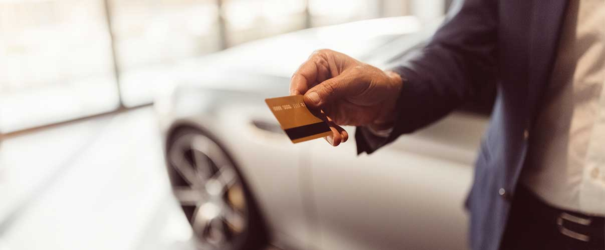 can i hire a car without a credit card - Prepaid Credit Card Car Rental