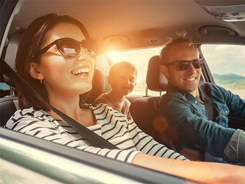 Essential tips for renting a car and driving in Japan