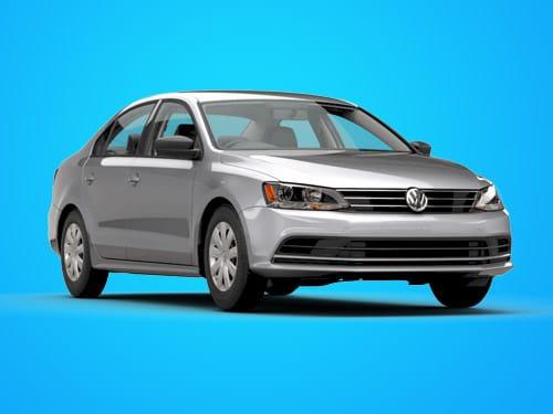 What is an 'intermediate' car in car rental?