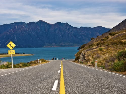 Take on the open road with one of our top 10 road trips from around the world