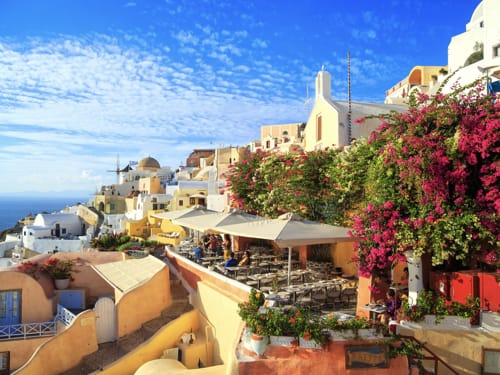 Romantic city breaks to escape with your loved one this year