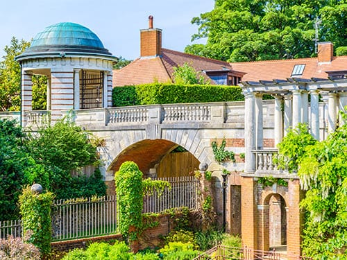 Escape the Valentine's Day crowds with these romantic UK staycations