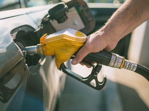 Diesel or petrol car: How can I tell?