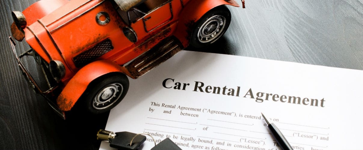 Image result for Not To Lose Your Rental Car Deposit
