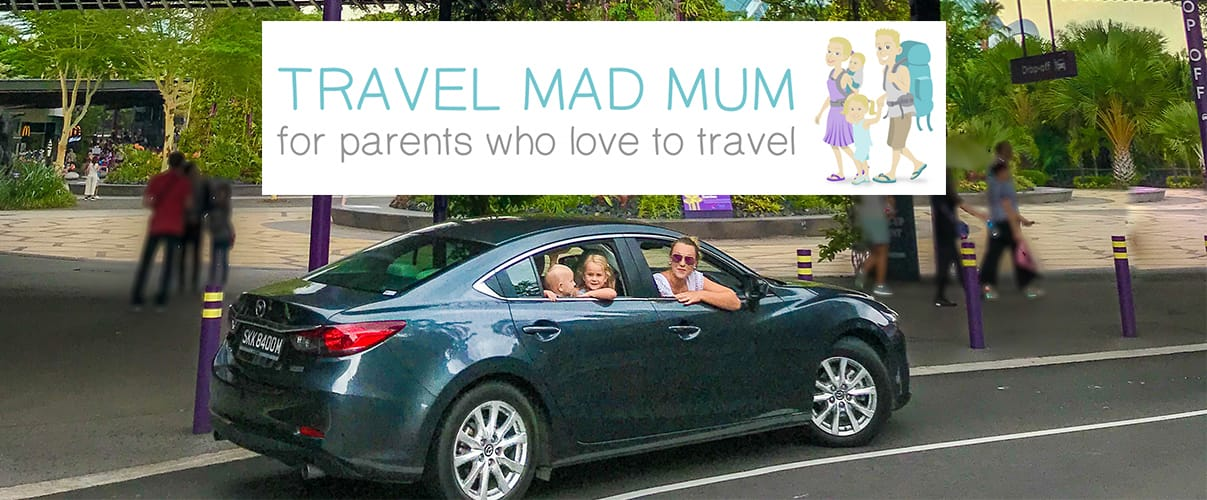 Guest post: Travel Mad Mum's tips on long-distance journeys with