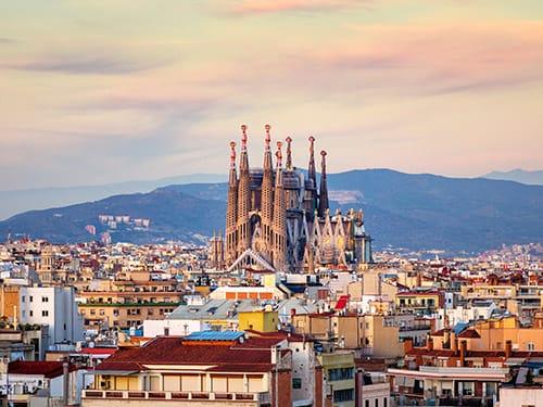 Enjoy your own Barcelona road trip adventure