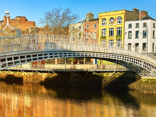 Dublin driving adventures and car rental tips