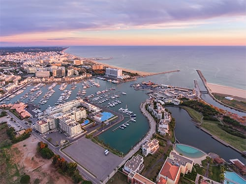 Faro driving adventures and car rental tips