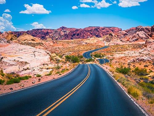 Las Vegas driving adventures and car rental tips