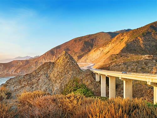 Los Angeles driving adventures and car rental tips