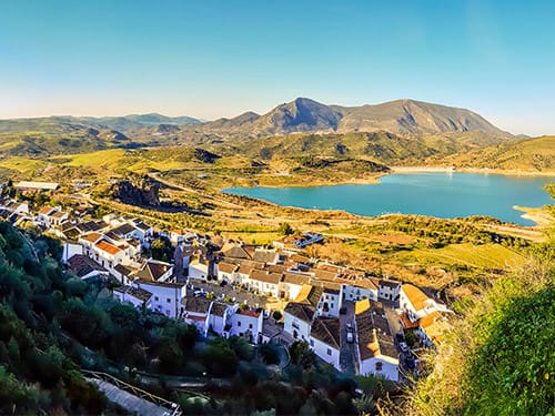Best places to visit around Malaga