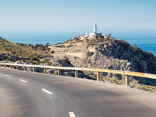 Mallorca driving adventures and car rental tips