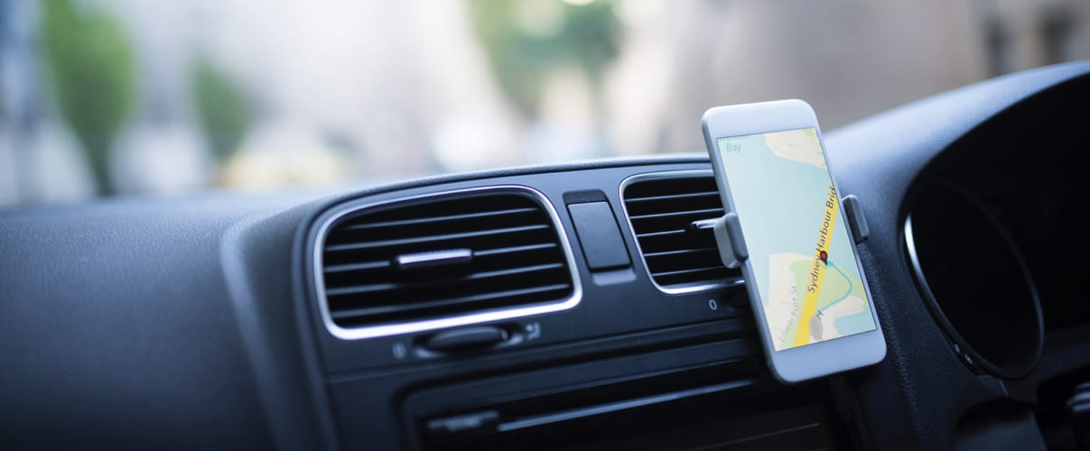 Driving abroad? Here's how to make a free GPS/sat nav - Rentalcars com