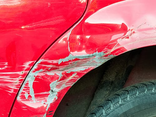 What's the damage? Discover the top 3 hire car mishaps