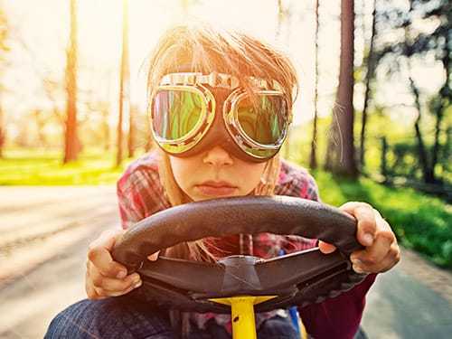 What's the minimum age to rent a car?