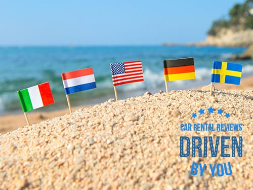 Car rental reviews: Which countries offer the best car hire experiences?