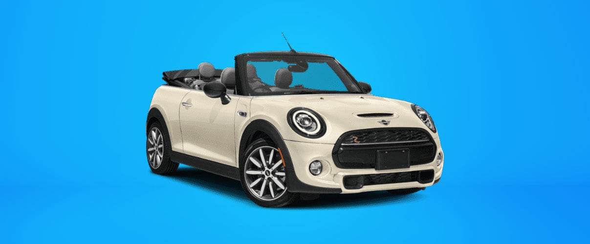 What Is A Convertible Car In Al