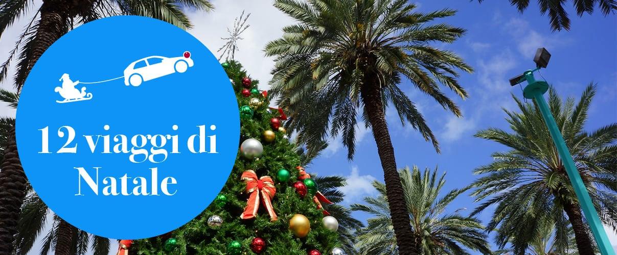 Addobbi Natalizi Walt Disney.Esplora La Florida Durante Le Festivita Natalizie Rentalcars Com