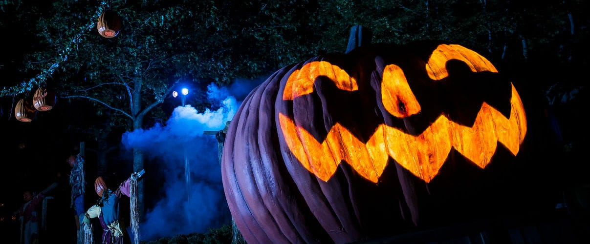 What's on: Halloween in Florida 2017