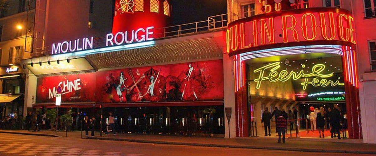 From fair Verona to decadent Paris…where to holiday Luhrmann style