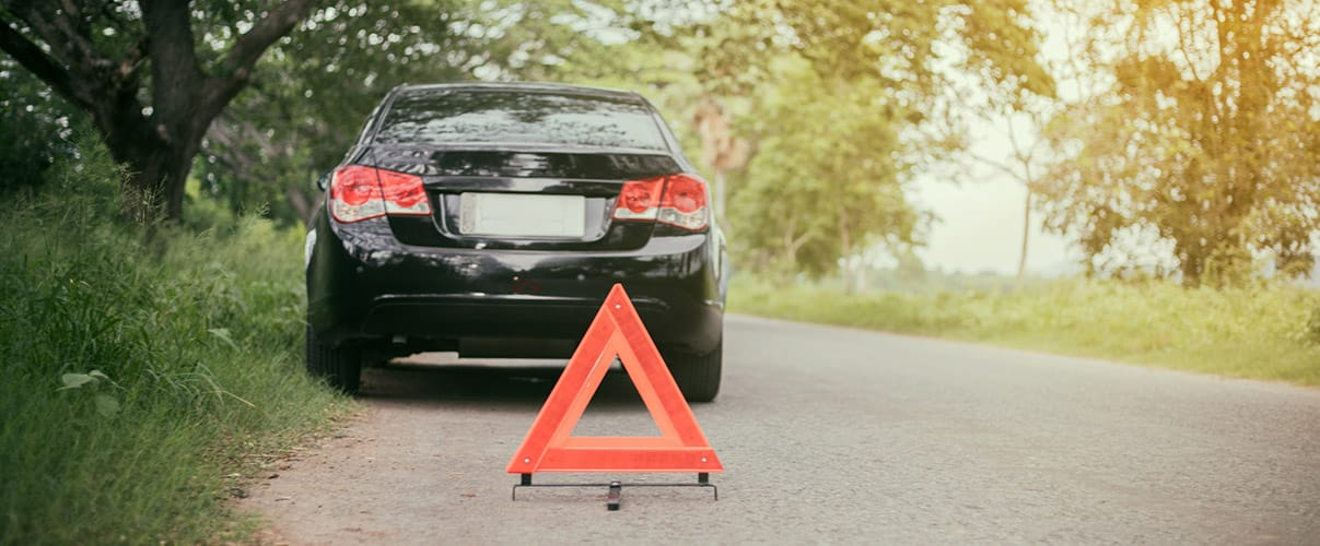 How does breakdown cover work in car hire? - Rentalcars com