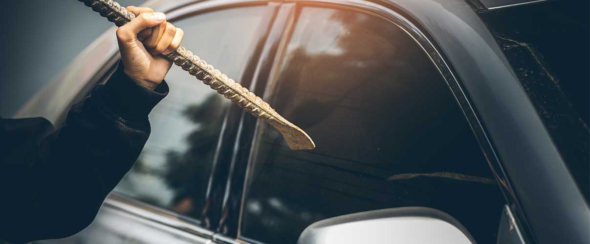 What is Theft Protection in car rental? - Rentalcars.com