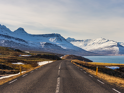 Iceland Ring Road Trip's top 5 attractions