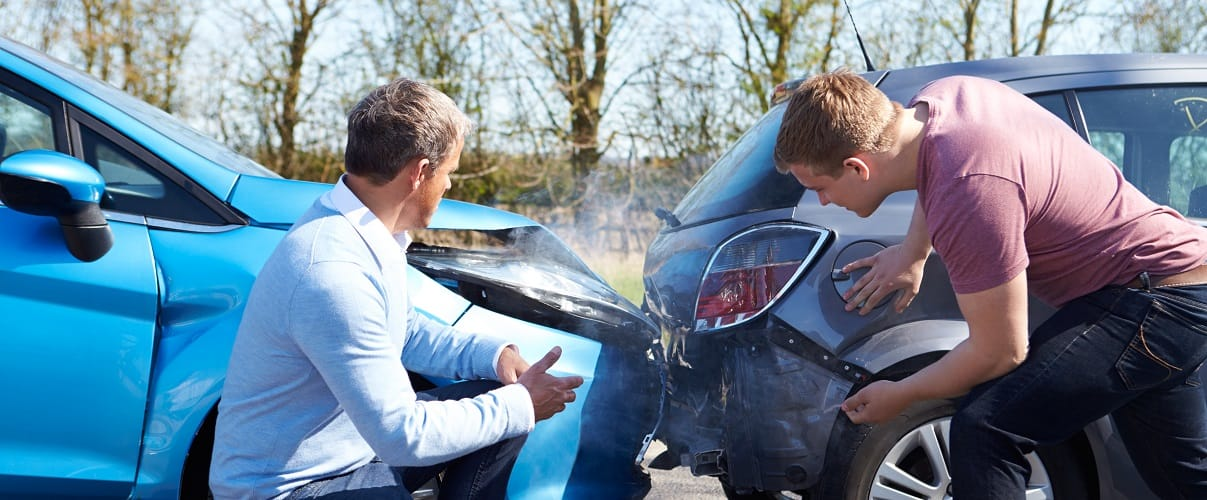 What Is Collision Damage Waiver In Car Rental