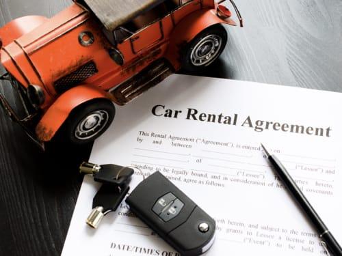 Rentalcars.com Premium: how it works